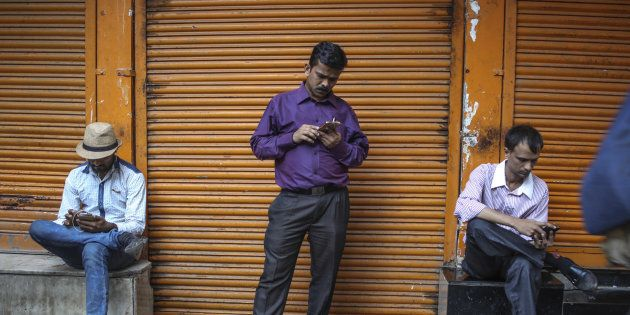 India's Economic Failures Are Deepening The Polarisation In