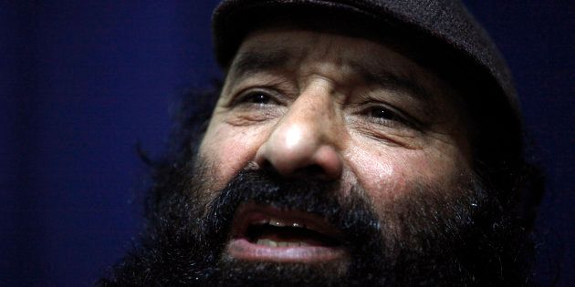Syed Salahuddin, the top commander of the Hizb-ul-Mujahideen, the biggest Kashmiri militant group, is...