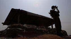Jammu & Kashmir Govt Begins Building 100 Bunkers Along LoC In