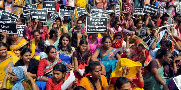 The BJP-Led Govt Is Unlikely To Exempt Trans People From Section 377: