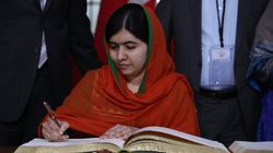 Following The Footsteps Of Many World Leaders, Malala Yousafzai Is Going To