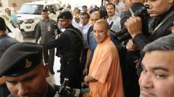 No Permission For Yogi Adityanath's Trial In Gorakhpur Riots Case: UP Govt Tells Allahabad
