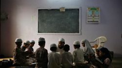 Bareilly Madrassas That Defied UP Govt's National Anthem Diktat May Now Face Action Under NSA