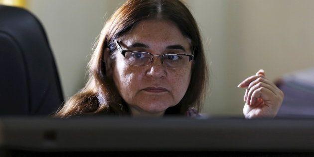 Maneka Gandhi Seeks Sushma Swaraj's Help To Get Back Indian Teenager Sold To 65-Year-Old Oman