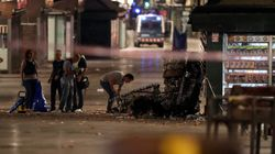 The Morning Wrap: Terror In Barcelona; 10-Year-Old Rape Victim Gives