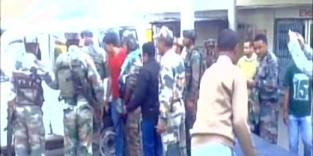 Three Army Jawans Killed, 4 Injured In Suspected Encounter With ULFA