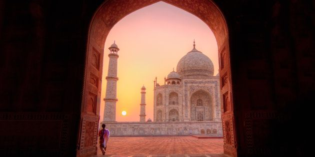 Do You Want To Destroy The Taj Mahal: Supreme Court Asks