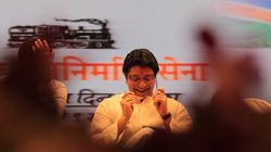 Raj Thackeray Accuses Modi Of Double Speak On