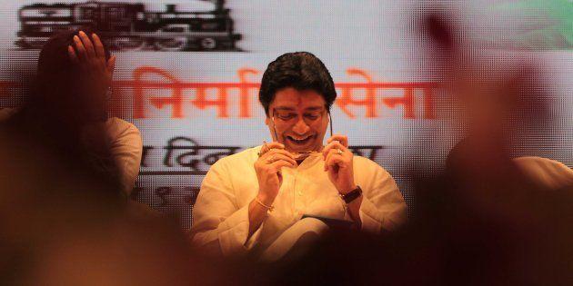Demonetisation: Raj Thackeray Accuses Modi Of Double Speak On Currency