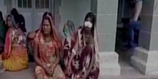 Dalit Woman's Nose Cut In Madhya Pradesh Village For Allegedly Refusing To