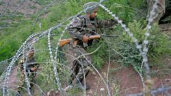 BSF Jawan Injured As Pakistan Violates Ceasefire Again In