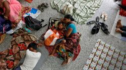The Gorakhpur Tragedy Is The Tip Of The Iceberg Of UP's Healthcare