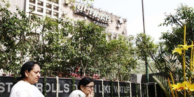 Delhi HC Upholds Tampering Charges Against Ansals In Uphaar Fire Tragedy