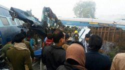 Over 100 Killed And 150 Injured In Patna-Indore Express