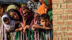 Jammu & Kashmir: Violence In The Region Giving Rise To Psychiatric