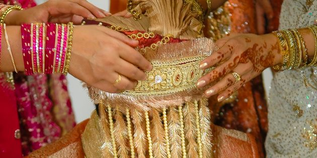 Groom In Gujarat Dies Of A Heart Attack On His Way To The Bride's