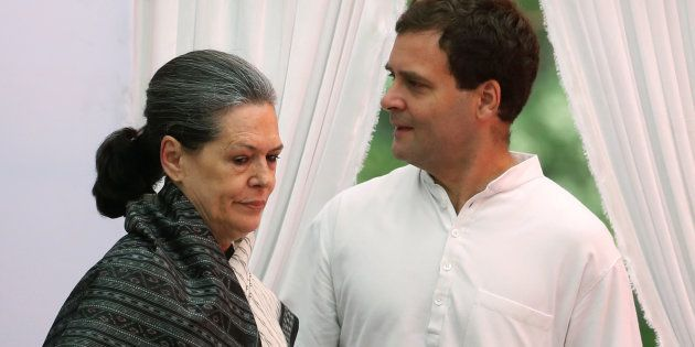 National Herald Case: Delhi High Court Allows I-T Probe Into Young Indian Pvt