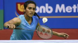 PV Sindhu Wins Her First China Open Super Series