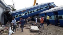 Utkal Train Accident: 4 Railway Officials Suspended, 3 Sent On Leave Based On Preliminary