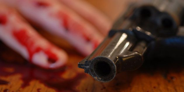 CRPF Jawan Allegedly Commits Suicide In Chhattisgarh's Paramilitary Camp By Shooting