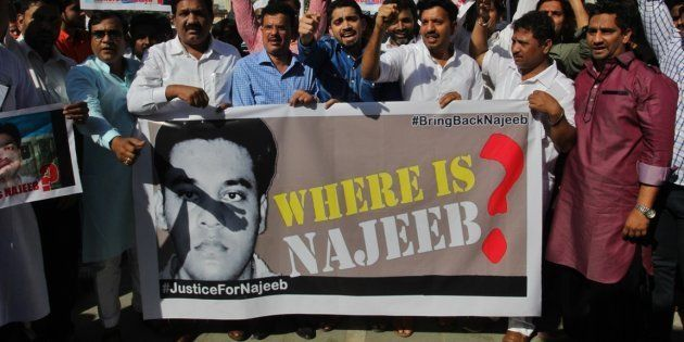 Delhi HC Raps Police Over Missing JNU Student Case, Says They're 'Beating Around The