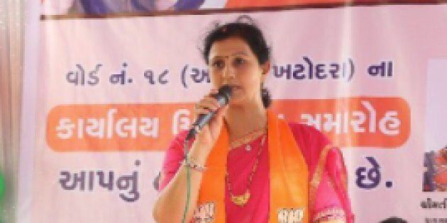 BJP MLA From Surat Seeks Imposition Of 'Disturbed Areas Act' To Prevent Muslims From Buying Properties...