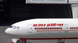 Air India Aircraft Overshoots Runway At Pune, No Casualties