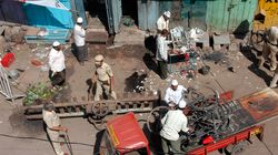 Malegaon Blast Accused Lt Col Purohit Will Be Attached To Army Unit After SC Grants Him