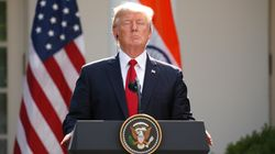 Donald Trump Says Pakistan Will 'Pay' For Harboring