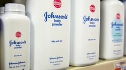 J&J Ordered To Pay $417 Million In Lawsuit Linking Talcum Powder To