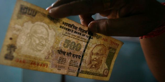 Demonetisation: Eight-Year-Old Dies In Jammu As Father Couldn't Arrange For Transport With Old Currency