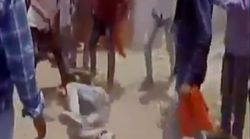 'Gau Rakshaks' Brutally Thrash Man In Ujjain For Allegedly Hurting