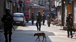 Life In Kashmir Affected As Separatists Resume Shutdown After A