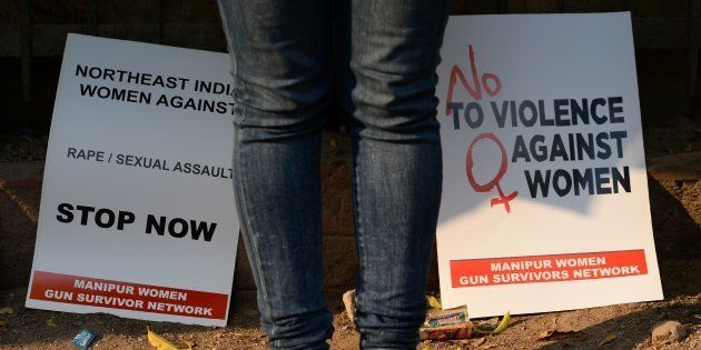 22-Year-Old Woman Allegedly Gangraped In A Moving Car In
