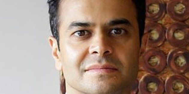 Indian-Origin CEO Ravin Gandhi Racially Abused By Trump Supporters In The