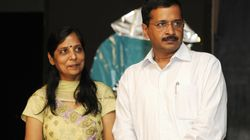 This Is What Kapil Mishra Had To Say After Arvind Kejriwal's Wife Slammed Him On