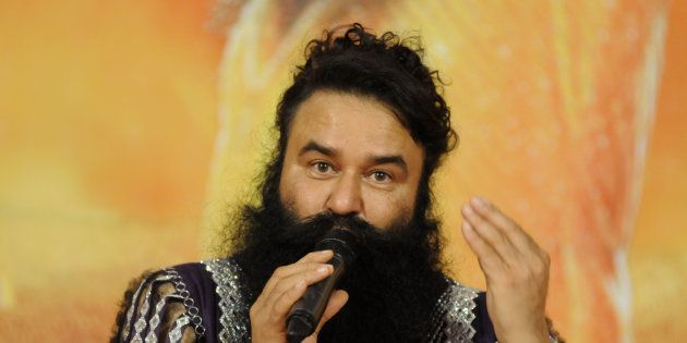 Punjab And Haryana On The Verge Of Shut Down Ahead Of Gurmeet Ram Rahim Singh's Rape