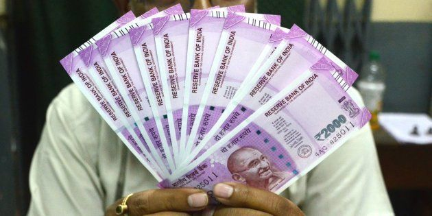 Demonetisation: 73-Year-Old Commits Suicide Over Fate Of Money In Bank In