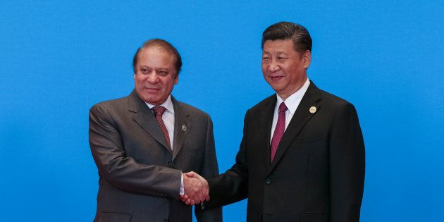This Leaked Report About China's Designs On Pakistan Economy And Culture Is A Must Read For