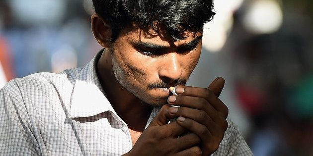 Cigarette Sales Slashed To Almost Half After Demonetisation: