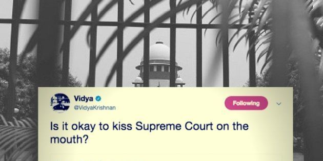 Just Some Insanely Joyous First Reactions To Indian Supreme Court's Historic 'Right To Privacy'
