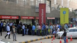 Ailing Four-Year-Old Dies In Bank As Father Stands In Queue To Withdraw Money In