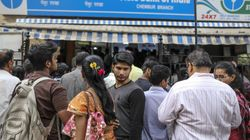 65-Year-Old Man Crushed To Death In Stampede Outside SBI Bank Branch In Uttar