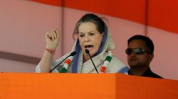 It Is Possible For Congress To Win Majority In Parliament Again, Says Sonia