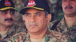 Meet Ishfaq Nadeem Ahmed, Rumoured To Be Pakistan's New Army