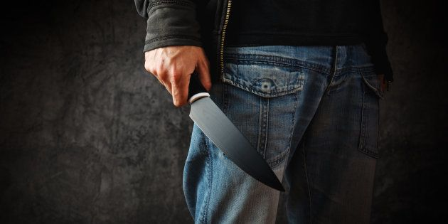 Delhi Driver Stabs 27-Year-Old Fashion Designer In The
