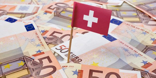 India To Get Financial Info On Swiss Bank Accounts Held By Indians In Another Three Years, Says