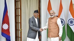 Will Never Allow Any Activity Against Friendly Neighbour India: Nepal PM Sher Bahadur