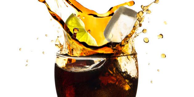 Lead, Cadmium, Chromium Found In Five Soft Drinks Manufactured By Major MNCs In