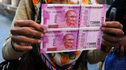 Demonetisation: Govt Assures SC That There Is No Shortage Of New Notes, Problem In Transporting